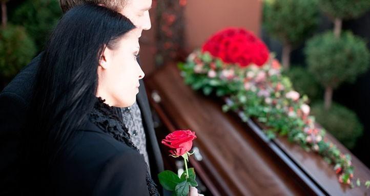 эксперимент На достойные похороны банк тех пор